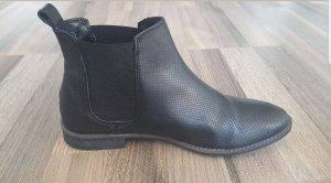 Stiefeletten Chelsea Boots Esmara Echtes Leder Gr.38