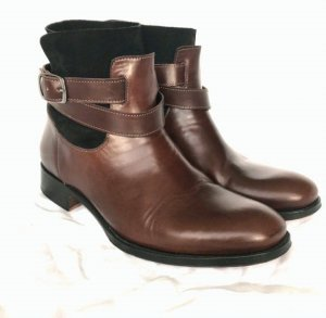 Stiefeletten closed/celsea boots