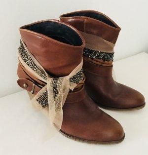 Stiefeletten, Cowboy Boots