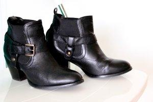 Stiefeletten Echtes Leder Dune 37 Ankle Boots