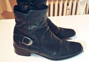 Stiefeletten elegant schwarz Tamaris 37