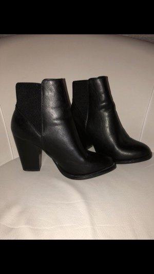 Pimkie Booties black