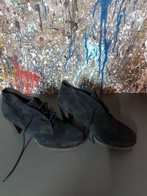 Gabor Aanrijglaarsjes donkerblauw