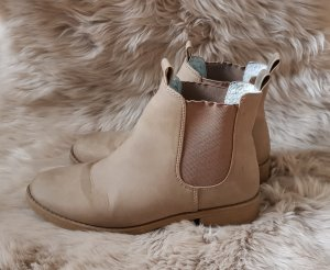 Stiefeletten Gr. 39/ ankle boots/ winterschuhe
