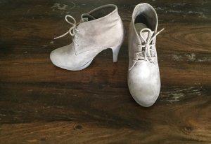 Stiefeletten High Heels von ANNA FIELD Größe 36
