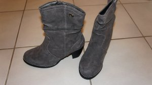 Dockers Western Booties grey