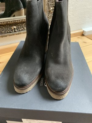 Marc O'Polo Winter Booties anthracite