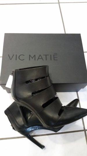 Stiefeletten Pumps Vic Matiē/Vic Matie