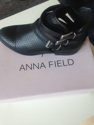 Stiefeletten, schwarz, Anna Field, neu!!!