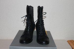 Stiefeletten schwarz Gr.36 Görtz