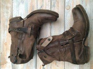 Stiefeletten Stiefel Boots Airstep