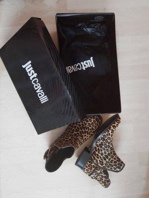 Stiefeletten Stiefel Boots Schuhe von Just Cavalli - wie neu!