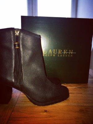 """Stiefeletten / Stiefel / Boots von RALPH LAUREN Modell """"CARAH"""""""