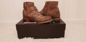 Biondini Ankle Boots multicolored