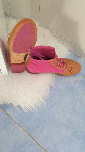 Stiefeletten von Flip Flop