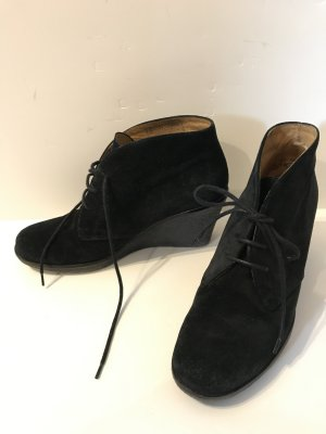 Gabor Botas de tobillo negro