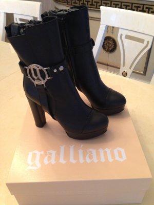 Stiefeletten von Galliano