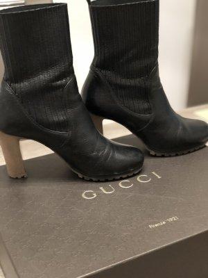 Stiefeletten von Gucci, Größe 38