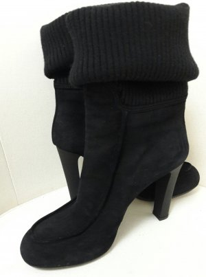 Stiefeletten von Hogan in schwarz