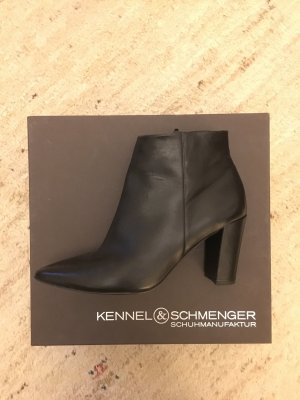 Stiefeletten von Kennel & Schmenger