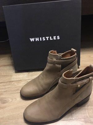 Stiefeletten Whistles