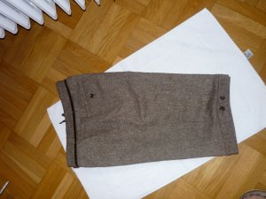 Breeches brown wool