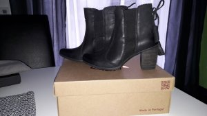 Apple of eden Bottines noir