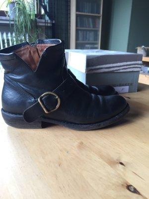 Stiefelletten Biker Boots Fiorentini & Baker Gr 37