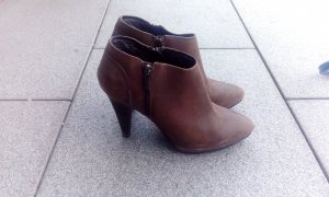 Belmondo High Heels brown