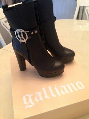 Stiefelletten von Galliano