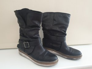 Björn Borg Lace-up Boots black-light grey