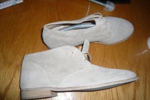 Stiffeletten Desert Boots Gr.41