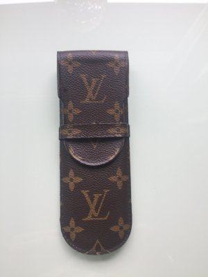 Stift Etui von Louis Vuitton