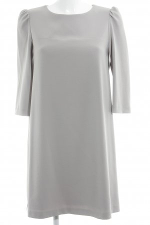 Stile Benetton Robe Babydoll taupe style classique