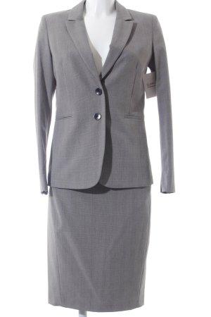 Stile Benetton Kostüm grau Business-Look