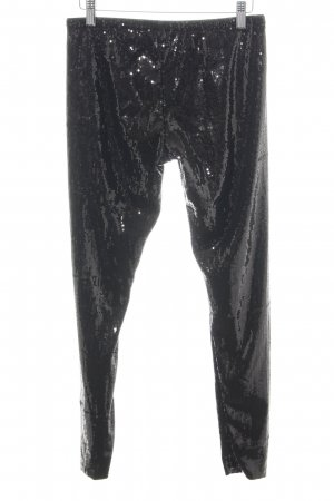 Stile Benetton Leggings schwarz Casual-Look