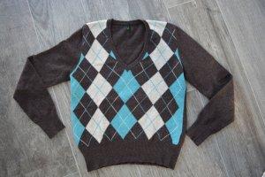 STILE BENETTON - Pullover für wärmere Tage, Größe S