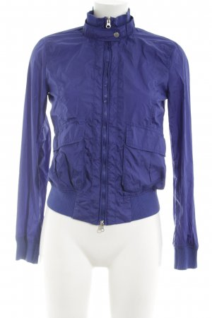 Stile Benetton Windstopper blau Casual-Look