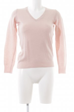 Stile Benetton Wollpullover mehrfarbig Casual-Look