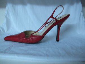 Stilettos Buffalo High Heels Slingpumps +++ - Wenn Sie das Gefühl haben, wir könnten uns auf einen Preis einigen ... so senden Sie mir doch Ihre Preisvorstellung +++