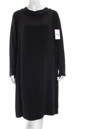 Stills Blusenkleid schwarz Elegant