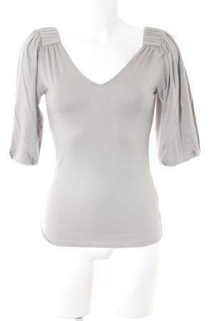 Stills T-Shirt hellgrau Casual-Look