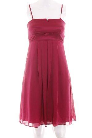 Stills Trägerkleid rot Elegant