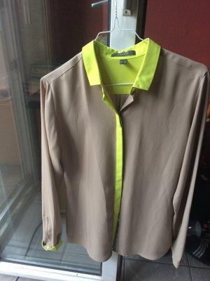 Stillvolle hochwertige Bluse mit Details