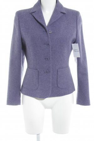Stilonoir Strickblazer flieder Business-Look