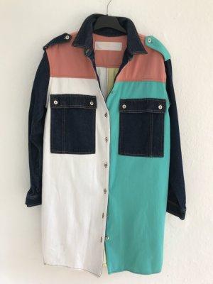 Stilvolle Jeansjacke von Maje, Gr.40