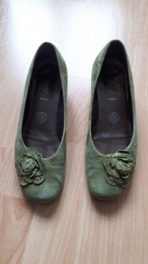 Stilvolle Pumps
