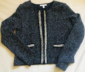 Edc Esprit Wool Blazer multicolored