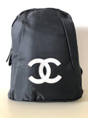Stilvoller Chanel Rücksack