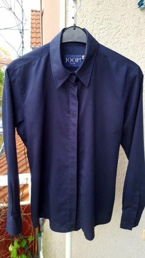 Stilvolles Damen Hemd von JOOP! Gr. L Stretchhemd
